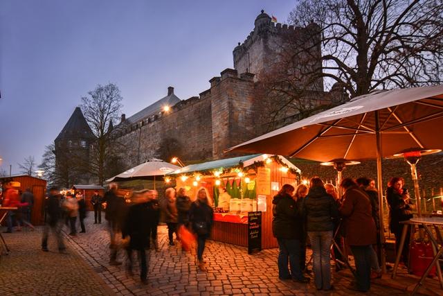 Weihnachtsmarkt Bad Bentheim.Bad Bentheimer Weihnachtsmarkt Badbentheimer Ipunkt